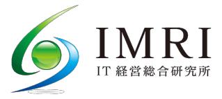 株式会社IT経営総合研究所